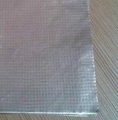 网格铝箔布